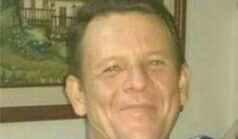 Carlos Leonardo Bayona Quintero