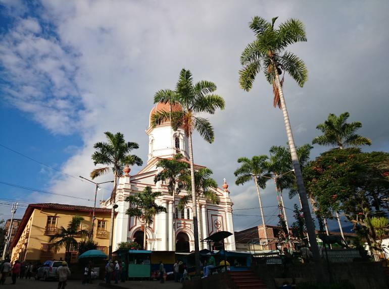 Ituango, 49, días, sin, homicidios: Ituango lleva 49 días sin homicidios en el área urbana