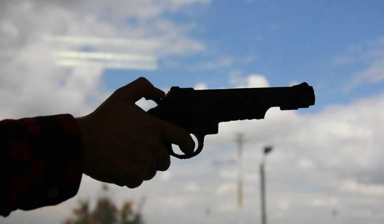 Asesinato Policía Sucre: Ofrecen recompensa por asesinos de un policía en Sucre