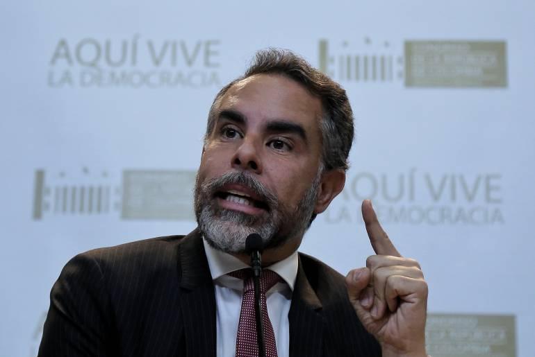 Denuncias electorales en Colombia: Benedetti denuncia 4 mil jurados de votación irregulares en Barranquilla
