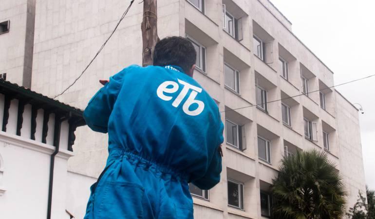 ETB reporta pérdidas por $64.000 millones en el primer trimestre del año