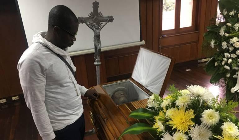 """Adios a Gualajo: Adiós al """"Rey de la Marimba"""""""