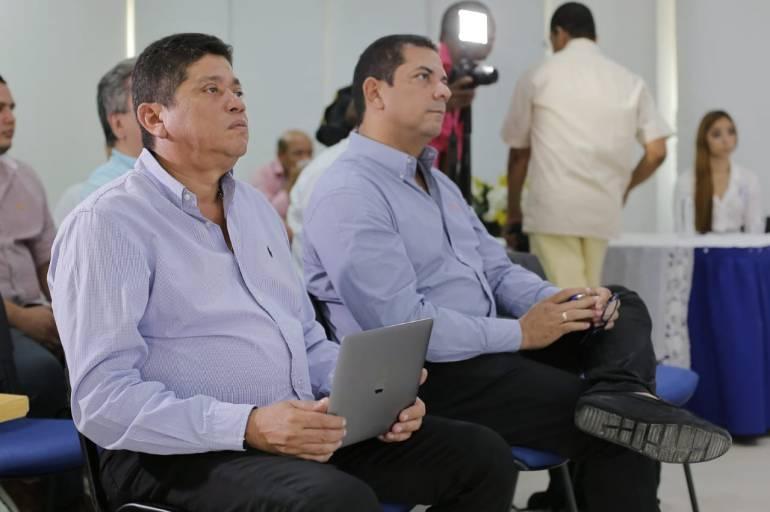 Alcalde 'devolvió' rendición de cuentas de la ESE Cartagena de Indias