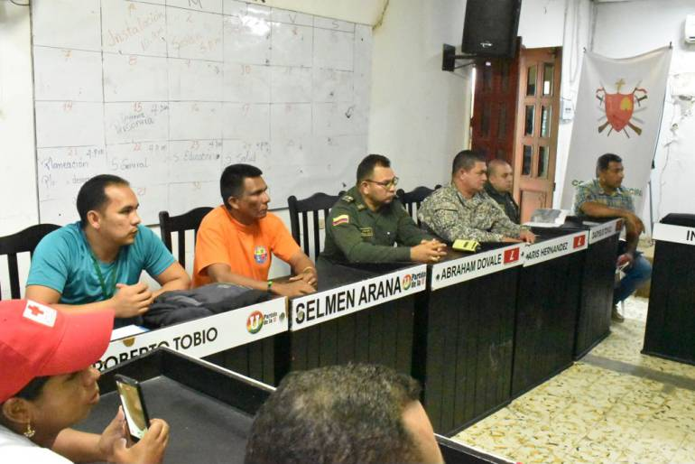 Ríos Cauca y Magdalena, Hidroituango: Alerta roja en Magangué Bolívar, por creciente de ríos Cauca y Magdalena