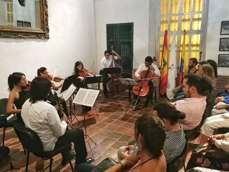 Música clásica: Llega a Cartagena Primera Temporada de Conciertos de música clásica 2018
