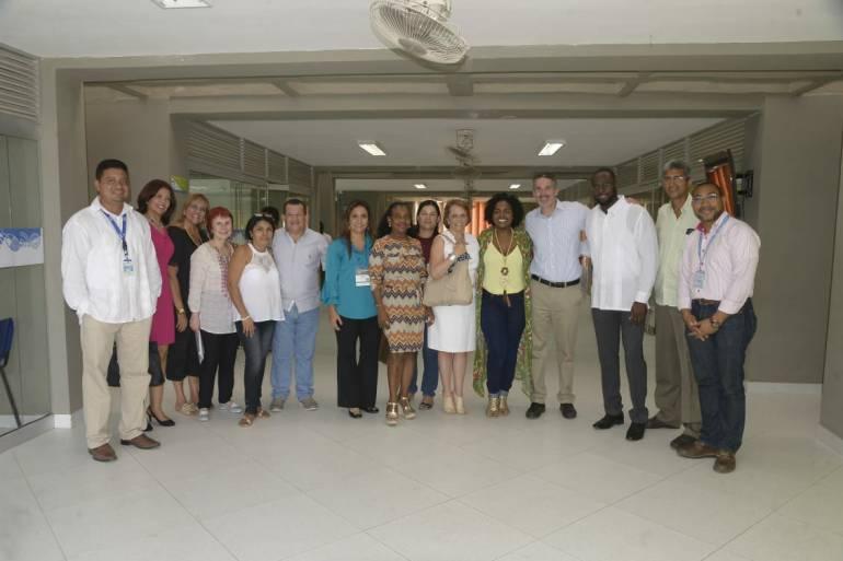 Mes de la herencia africana Cartagena: Continúan actividades en Cartagena por el Mes de la Herencia Africana