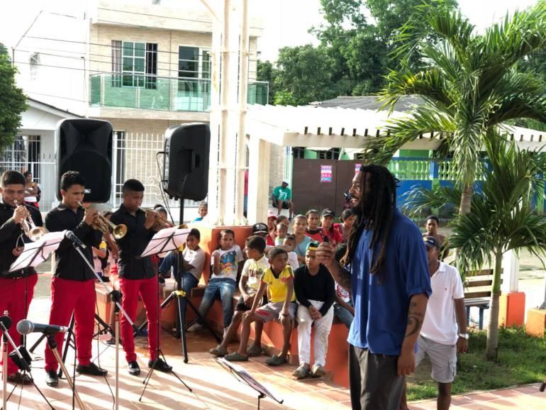 Artistas de bolívar, música: Jóvenes artistas bolivarenses se preparan para viajar a Nashville EE.UU