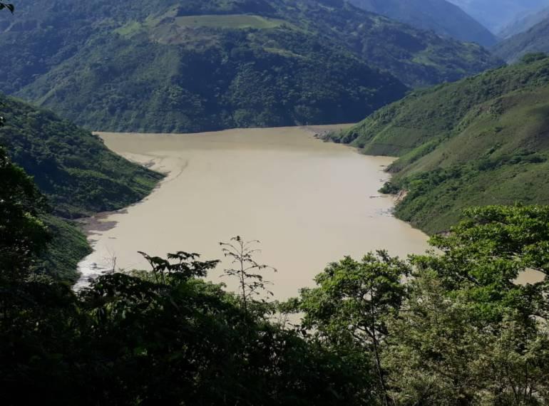 Hidroituango causa graves daños ambientales y sociales: Ríos Vivos