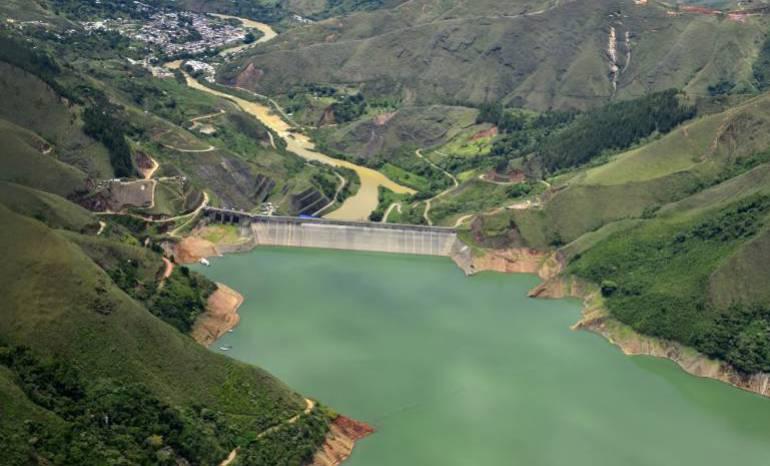 Hidroituango: EPM cuenta con pólizas de seguros para Ituango por US$ 2.550 millones