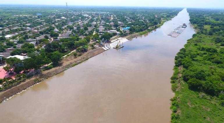 Alerta en Hidroituango: Aumentan niveles del río Magdalena