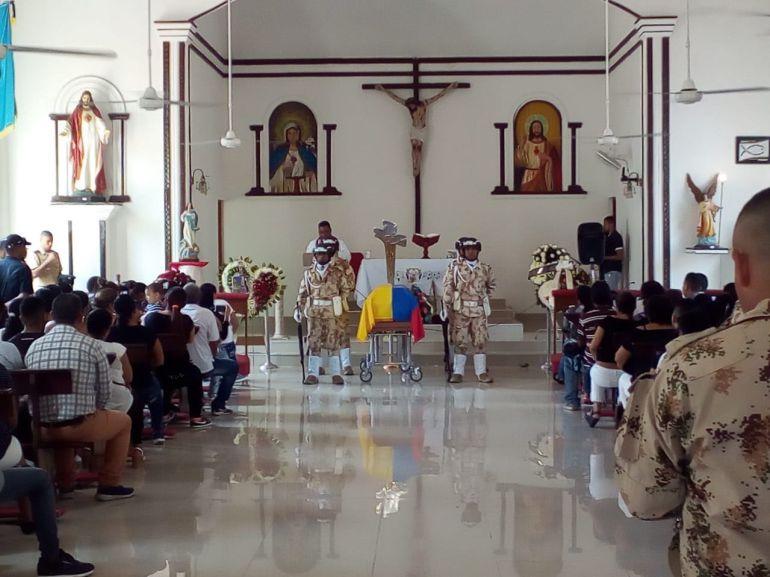 Protocolos atrasaron traslado cadáver de soldado a Barranquilla: Ejército: Protocolos atrasaron traslado cadáver de soldado a Barranquilla: Ejército