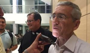 BUCARAMANGA IGLESIA JESÚS SANTRICH FARC JEP: Padre De Roux considera acertado concepto de la JEP sobre Santrich