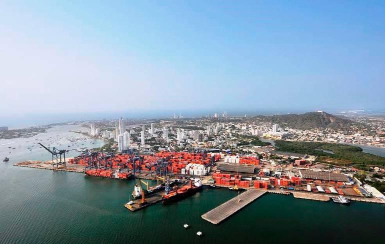 Zonas francas y puertos de Colombia, energía sostenible: Zonas Francas y Puertos de Colombia comprometidas al uso de energía limpia
