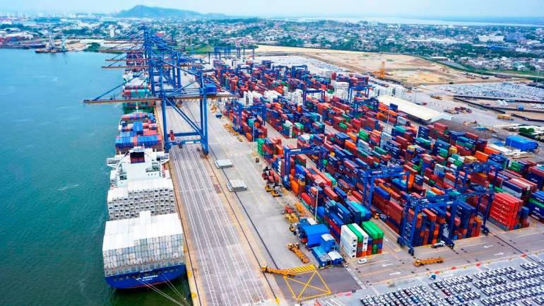 Zonas francas y puertos Cartagena: En Cartagena primer Congreso de Zonas Francas y Puertos