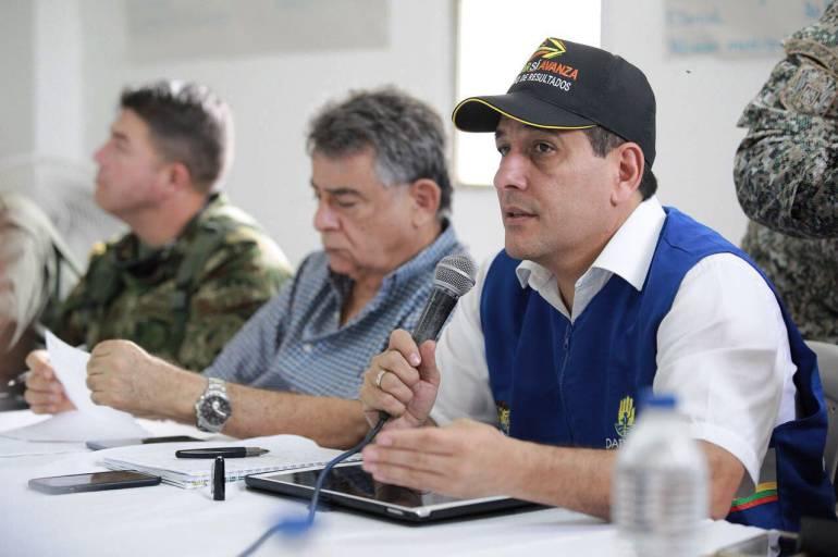 Suspenden clases en colegios del sur de Bolívar por alerta de HidroItuango: Suspenden clases en colegios del sur de Bolívar por alerta de HidroItuango