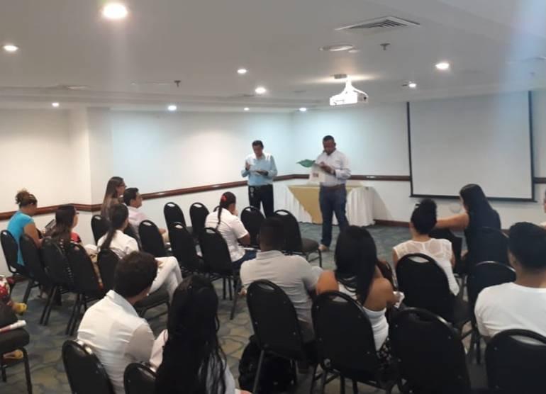 Limpieza Centro Histórico Cartagena: Jornada de limpieza y control de plagas en Centro Histórico de Cartagena