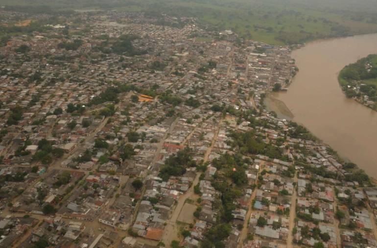 Emergencia en Hidroituango: Ordenan evacuar 60.000 personas de Caucasia