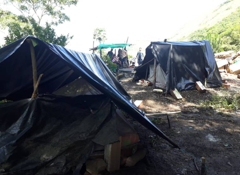 Hidroituango emergencia: 1200 personas en Puerto Valdivia se oponen a evacuar