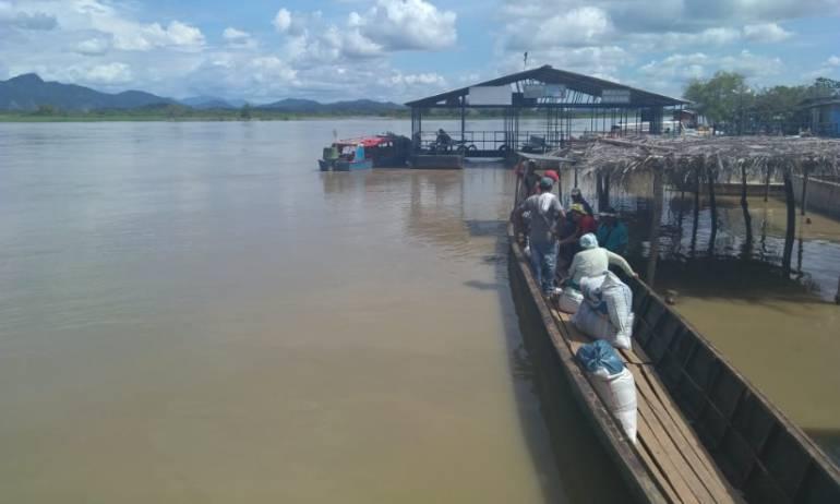 Hidroituango: La Mojana entre la confianza y la incertidumbre por Hidroituango