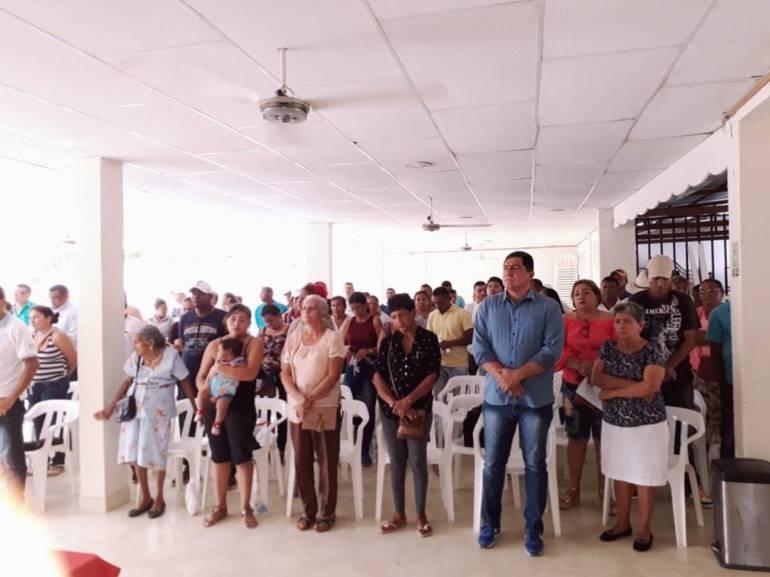 Unidad de víctimas entrega indemnizaciones a 150 familias bolivarenses: Unidad de víctimas entrega indemnizaciones a 150 familias bolivarenses