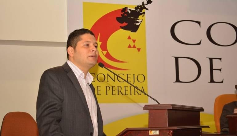 Fernando Antonio Pineda Tamayo