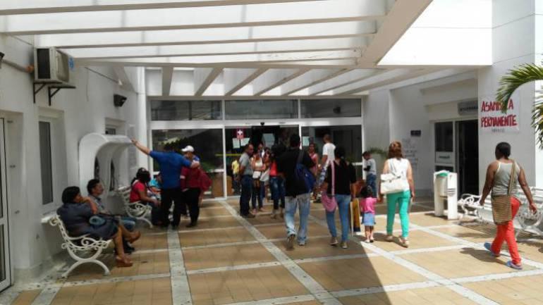 Clínica Esimed de Pereira: Ordenan cierre de la clínica Esimed que atiende a usuarios de Medimás