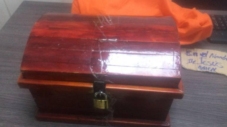 Atentados iglesia: Robaron un copón y profanaron Eucaristía de un importante templo de Popayán