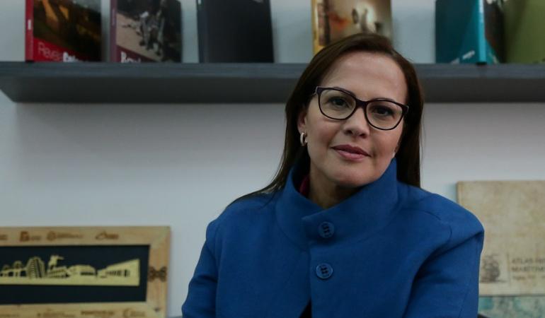 Sandra Howard Taylor