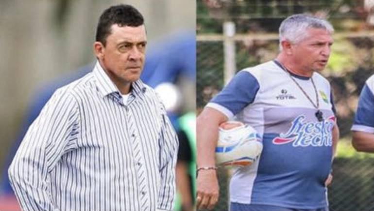 TECNIFICO, FÚTBOL, ENTRENADOR: Carlos Mario Hoyos es el nuevo técnico del Atlético Bucaramanga