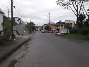 Este barrio está ubicado en el norte de la capital del Quindío