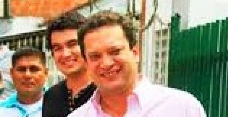 JUDICIAL, PAE, ENTREGA: Se entregó contratista del PAE en Santander buscado por las autoridades