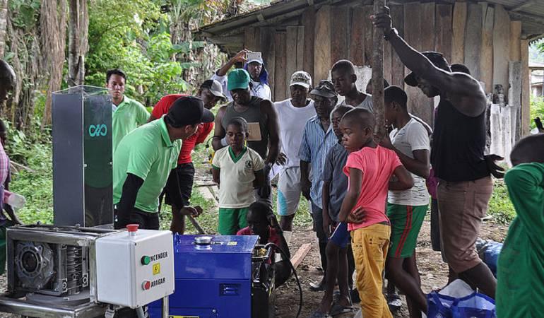 Reciclaje Buenaventura: Trituradoras de plástico facilitan reciclaje en Buenaventura