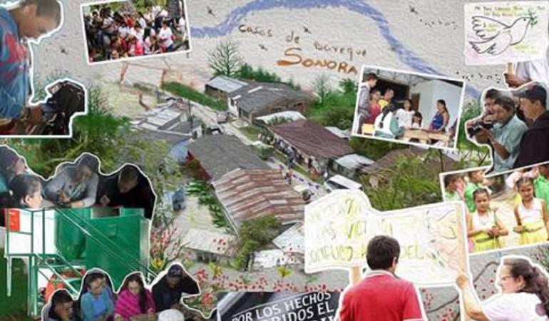 Universidad Cooperativa: Universidad Cooperativa de Colombia, lanzará documental en Cali