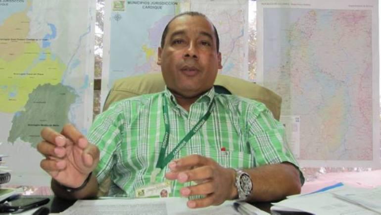 Corrupción Cardique Cartagena: Fiscalía capturó al director de Cardique en Cartagena
