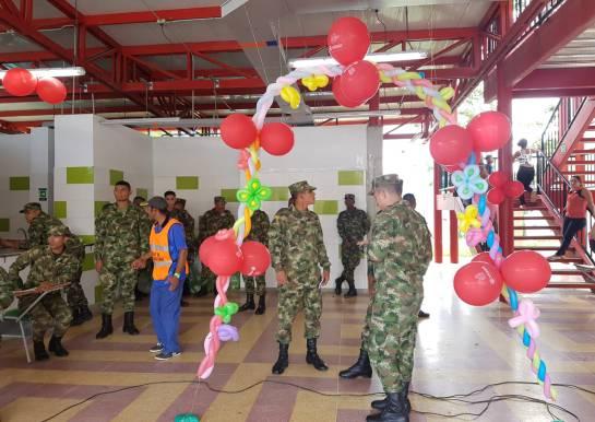 Hidroituango: Yurani, la quinceañera que celebró su cumpleaños en medio de la emergencia