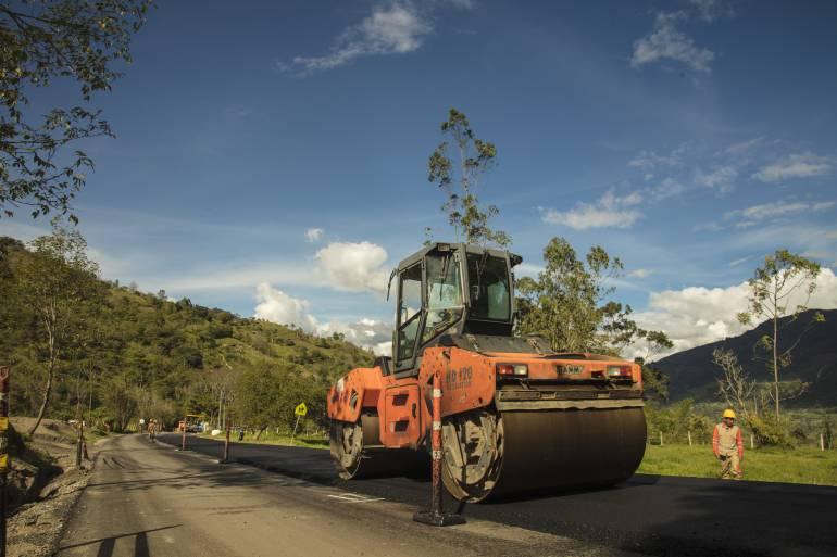 Más recursos para vía que conectará a Bogotá, Boyacá y Llanos orientales: Más recursos para vía que conectará a Bogotá, Boyacá y Llanos orientales