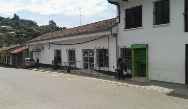 Investigan presunto fraude en sucursal del Banco Agrario en el Atlántico