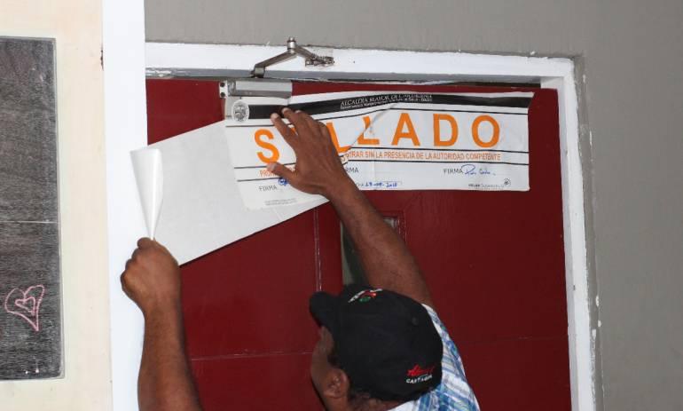 Restaurantes Cartagena: Dadis suspende actividades a restaurante en sector Bocagrande Cartagena
