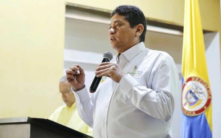 Suspensión Alcalde Cartagena Quinto Guerra: Tribunal Administrativo de Bolívar suspende elección de Quinto Guerra