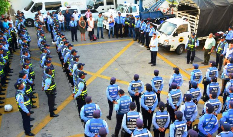 Acciones judiciales alcaldía de Cartagena: Presentada acción de cumplimiento contra Distrito de Cartagena y tránsito