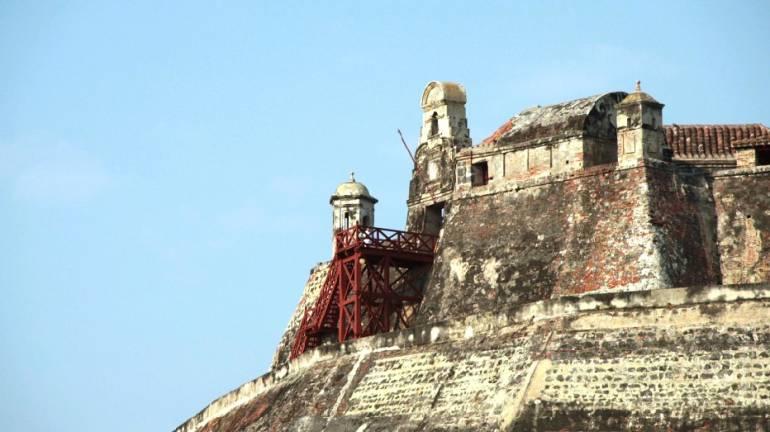 Castillo de San Felipe: Castillo San Felipe en Cartagena ingresa al Salón de la Fama de Tripadvisor