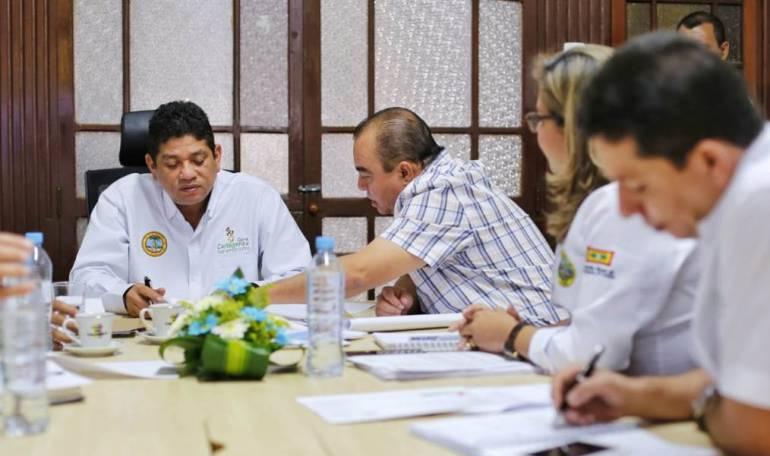Vivienda propia proyectos Cartagena: Legalizarán 18.615 predios para que cartageneros tengan vivienda propia