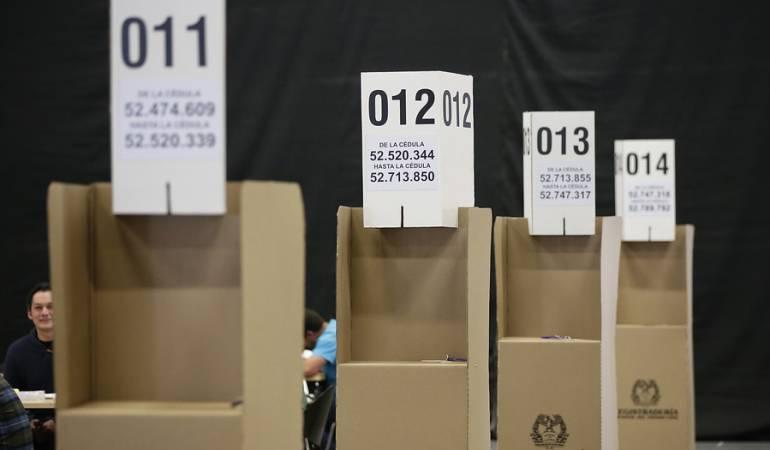 Elecciones Presidenciales 2018: Registraduría anuncia vigilancia especial a 4 municipios de Córdoba