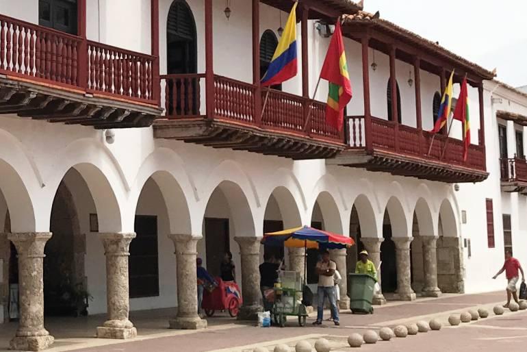 Suspensión de quinto guerra: En Cartagena se está a la espera del nombramiento de un alcalde encargado