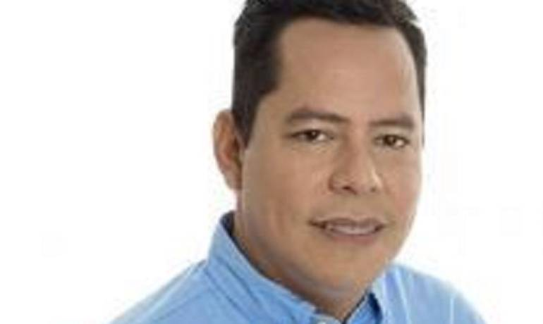 Victor Rangel lópez, alcalde destituido