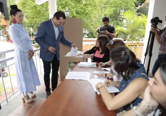Elecciones presidenciales Colombia 2018: Las curiosidades de la primera vuelta presidencial