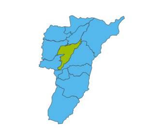 El candidato del Centro Democrático ganó en 11 de los 12 municipios