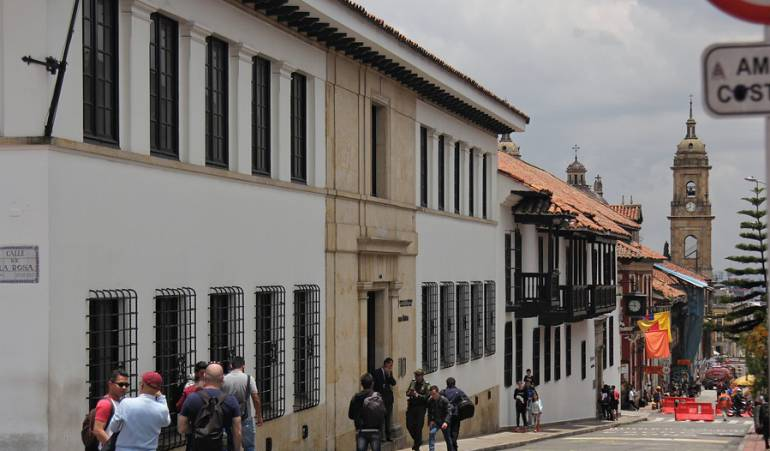 Serie Patrimonio Bogotá: La serie web sobre el patrimonio de Bogotá