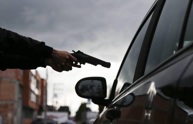 Asesinan a mujer al oponerse a fleteo en el sur de Barranquilla