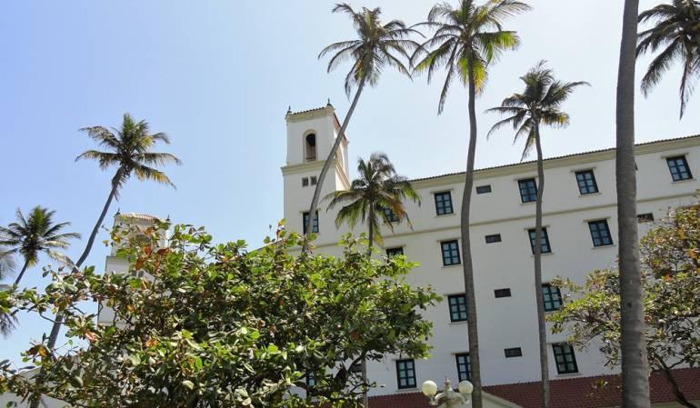 Hotel Caribe Cartagena: Hotel Caribe vuelve a recibir certificado de excelencia Tripadvisor 2018